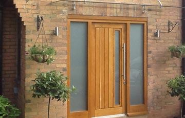 composite doors nottingham